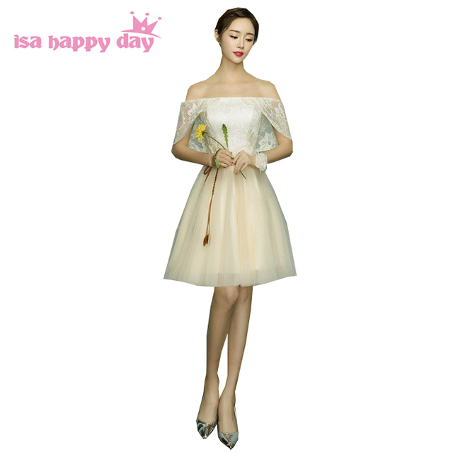 Aliexpress Buy Hot Sale Sexy Cheap Cute Champagne Color Formal
