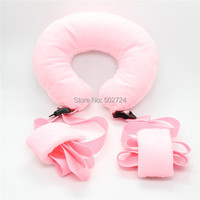 Adult Games Easy Love Belt Love Assitant Belt With Comfortable Soft Pillow