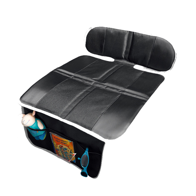 Car Seat Covers - Baby Child Auto Safety Anti Slip Protection Pad