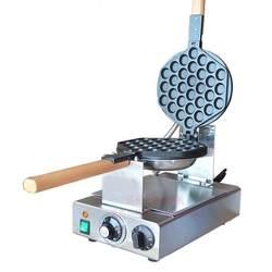 Бесплатная доставка Высокое качество немецкого термостат яйцо вафельница яйцо затяжек 110 В 220 В