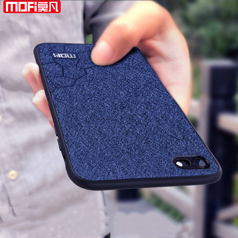 Mofi For iPhone 6s case For iphone 6 plus case leather Luxury silicon back cover original for iphone 6 6s plus case glitter