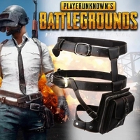 Hot Game 98K Rifle Playerunknown Battle Fields Cosplay Wallet pockets shoulder bag accessories Anime Backpacks Wallets Luggage