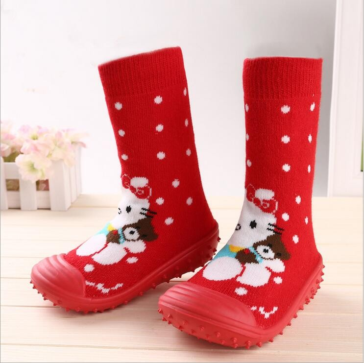 Newborn-Baby-Boy-Girl-Socks-Anti-Slip-Soft-Rubber-Soled-Outdoor-Shoes-Crib-Infant-Children-Animal-Cartoon-Shoes-Slippers-Boots-5