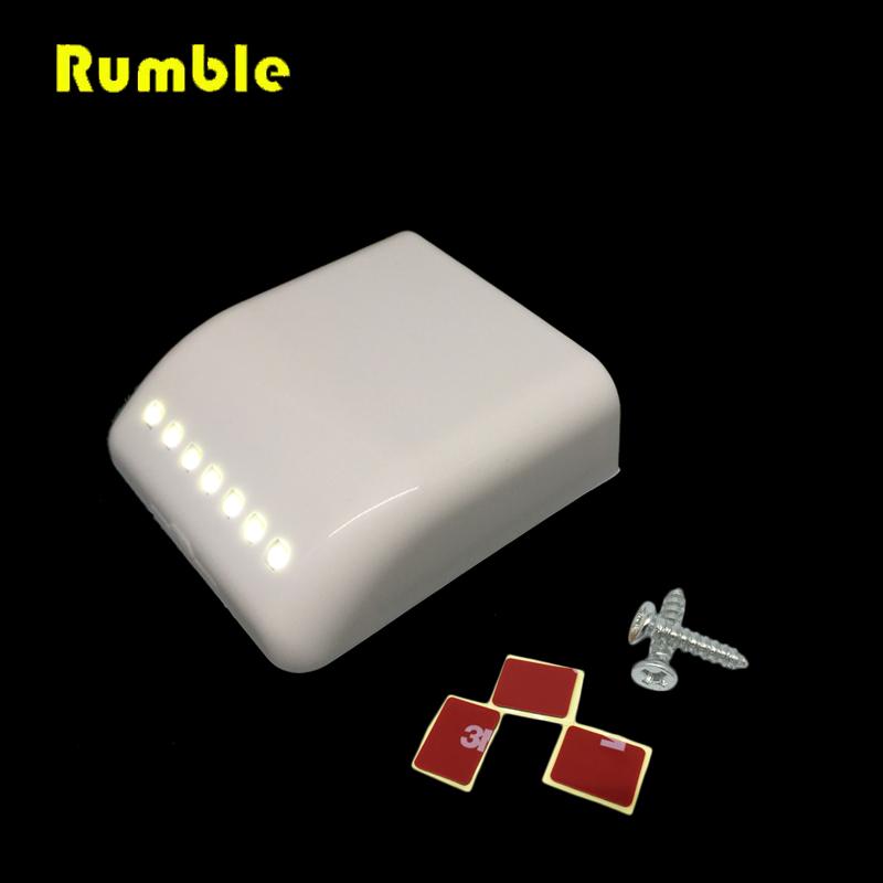 1 Teile Satz Lichtsteuerung Sensor Wandleuchte Led Nachtlicht Scharnier Kche Schlafzimmer Wohnzimmer Induktion Schrank