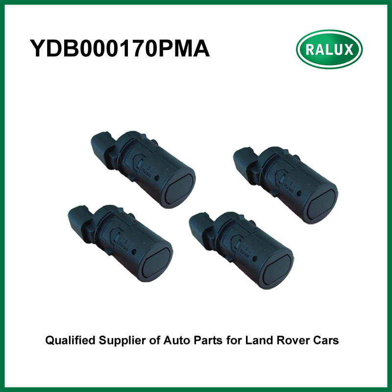 4 PCS Car rear parking sensor for Discovery 2 1998-2004 auto parking assistant system Electronics components YDB000170PMA