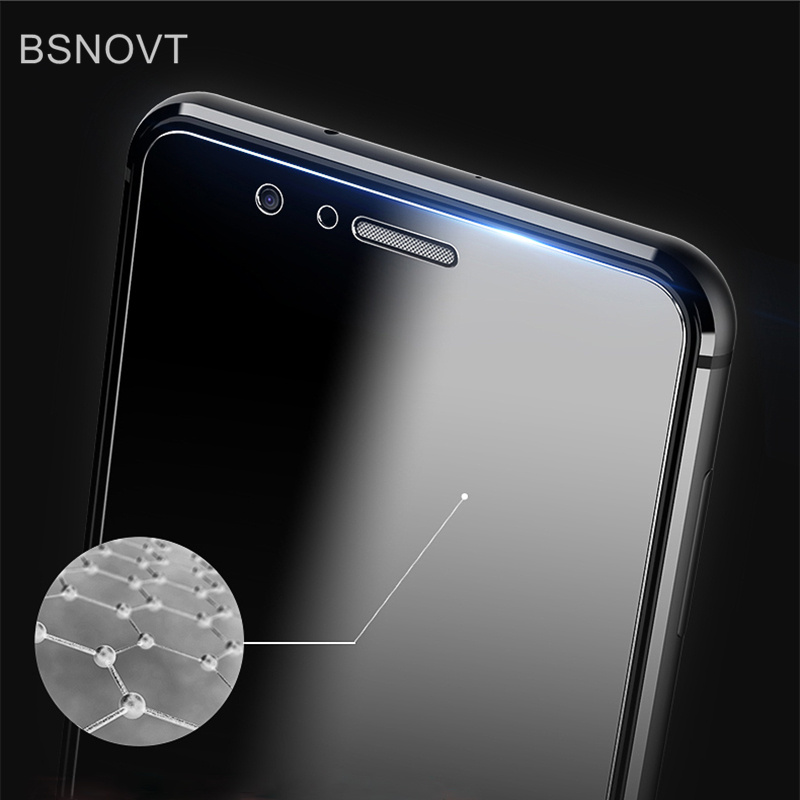 2PCS Screen Protector Glass OPPO F9 Tempered Glass For OPPO F9 Glass Anti-scratch Phone Film OPPO F9 Pro Phone Glass BSNOVT ]