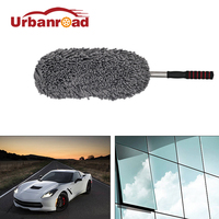 Home Office Car Auto Cleaning Brush Tools Microfiber Car Clean Duster Dust Large Brush Cleaning Tools