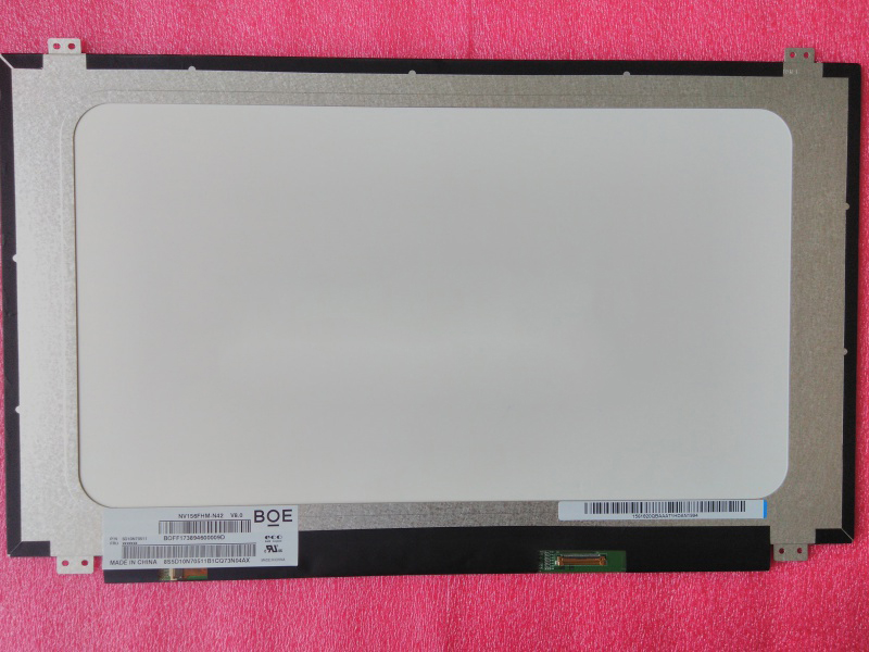 IPS Screen For Acer Aspire VX15 VX5 591G N16C7 LCD Screen Matrix for Laptop 15 6