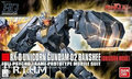 Bandai 1/144 HGUC 135 RX-0 Unicorn Gundam O2 Banshee [Unicorn Mode] Scale Model