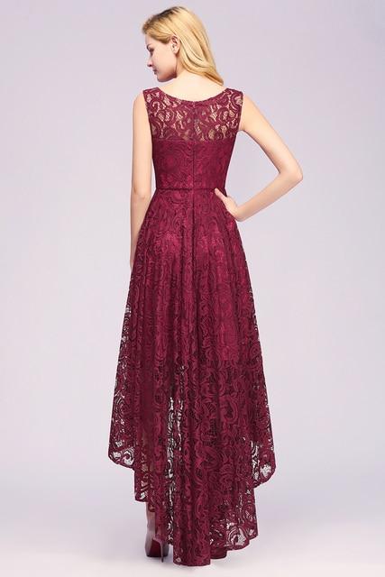 Lace Dress - 10 Styles 3