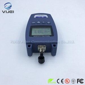 Image 4 - FTTH מיני KING 70S סוג אופטי מד כוח סיבים אופטי כבל Tester  70dBm ~ + 10dBm מד כוח