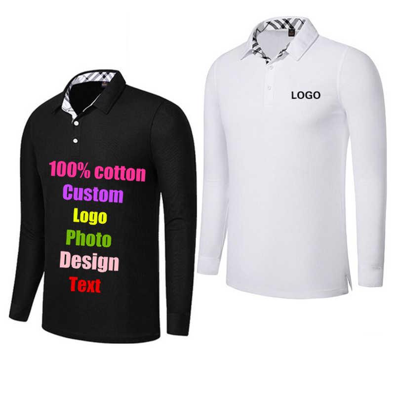 1d7d1da8 Detail Feedback Questions about Oversized Long Sleeve 4XL Women Men Spring shirt  Custom Logo Picture Text Printed Company Team Uniform Clothes Team Tops ...