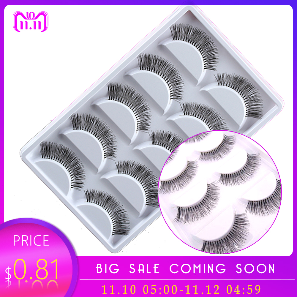 False Eyelashes Humor Sinso 3d Mink Eyelashes 3d Mink Lashes Thick Handmade Full Strip Lashes Cruelty Free Mink Lashes 50 Style False Eyelashes 1 Pair