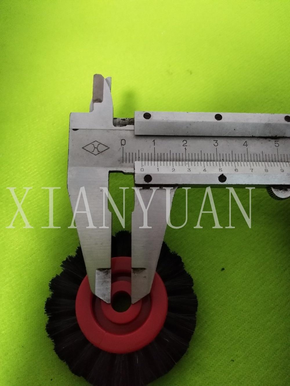 50 Piece High Quality 66.891.006 Brush Size OD45 X Hole 6