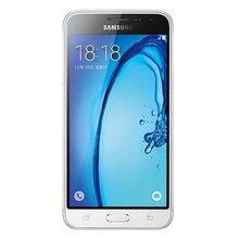 J3(2016) original samsung galaxy j320f telefone móvel 5.0 screen screen tela lte 1.5gb ram 8gb rom desbloqueado, frete grátis
