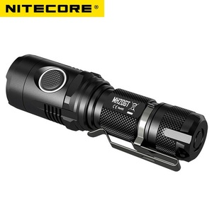 Image 4 - NITECORE MH20GT 충전식 7 모드 1000LMs XP L HI V3 LED 램프 방수 손전등 18650 배터리