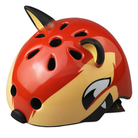 High Quality Kids Bicycle Helmet PC EPS Ultralight Children Cycling Helmet 16 Air Vents Safety Kids