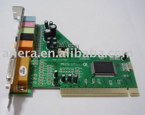 CMI8738 6 CHANNEL PCI 3D SOUND CARD WINDOWS 7 DRIVERS DOWNLOAD