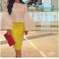 New Arrival Custom made Taffeta Marsala Yellow Short evening 2019 with Jacket Vestido de festa longo mother of the bride dress