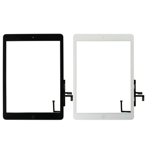 Image 2 - For iPad Mini 1 Mini 2 A1432 A1454 A1455 A1489 A1490 A149 Touch Screen Digitizer Sensor With Home Button Display Touch Panel