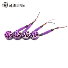 4X Eachine 2206 MN2206 2300KV 3-5S Brushless Motor Engine For Eachine Wizard X220S 250 280 FPV Racing Racer Frame Spare Parts