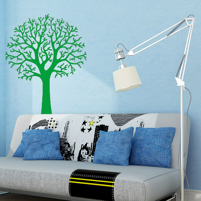 2018 Hot Large Tree Branch Wall Decor Vinyl Decal Home