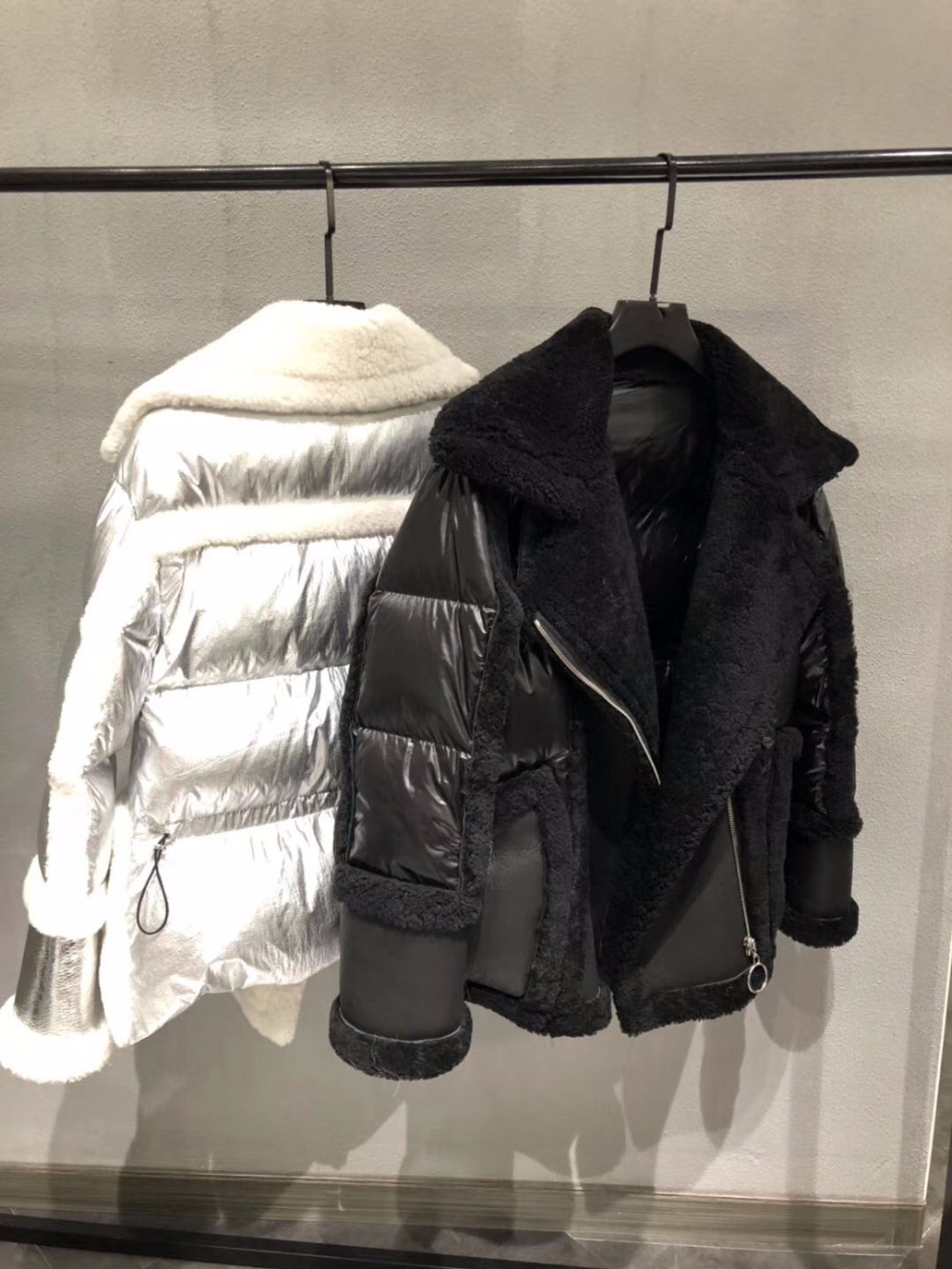women real fur and leather coats (7)