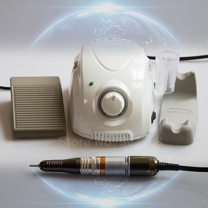 Profesionalus manikiūro pedikiūro dantų laboratorijos šlifavimo - Elektriniai įrankiai - Nuotrauka 1