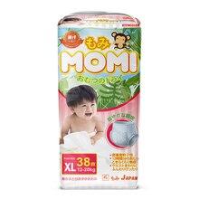 Трусики MOMI XL(12-20 кг), 38 шт