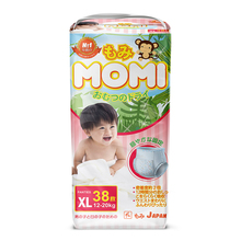 Трусики MOMI XL (12-20 кг), 38 шт