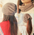 hat kerchief  hood Cap Head Scarf Autumn Spring Winter fashion girl lady's unisex men  wholesale