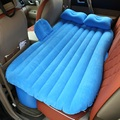 traverl camping Car Back Seat Cover Car Air Mattress Travel Bed Inflatable Mattress Air Bed Good Quality Inflatable Car Bed