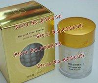 SIMENGDI Bio-gold peral creme Feuchtigkeitsspendende falten zu reduzieren Chinesischen kräuter geben verschiffen