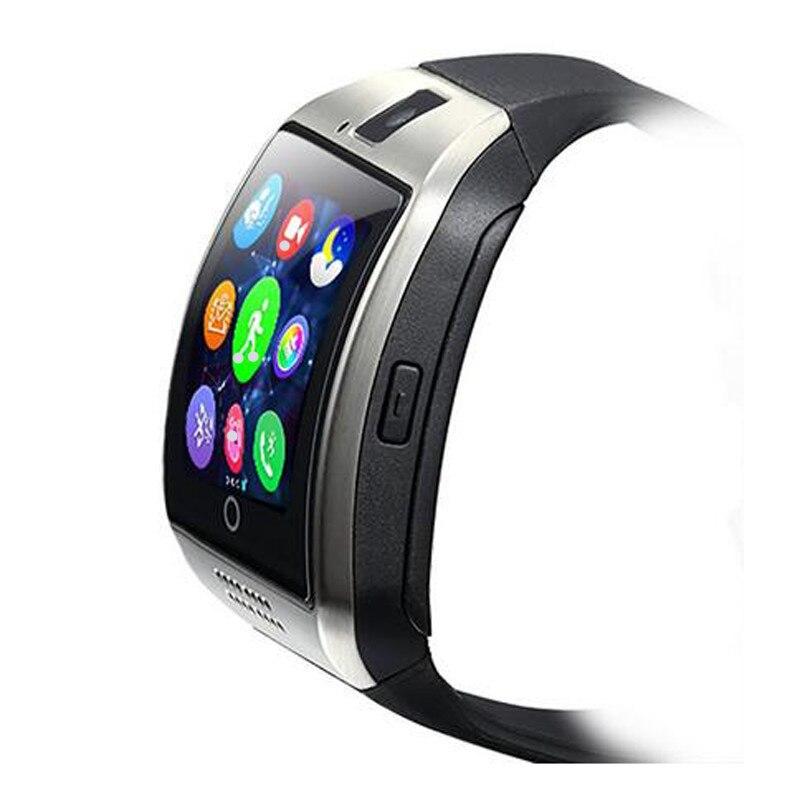 Q18 Fashion Bluetooth Smart Watch Աջակցություն SIM - Կանացի ժամացույցներ - Լուսանկար 6
