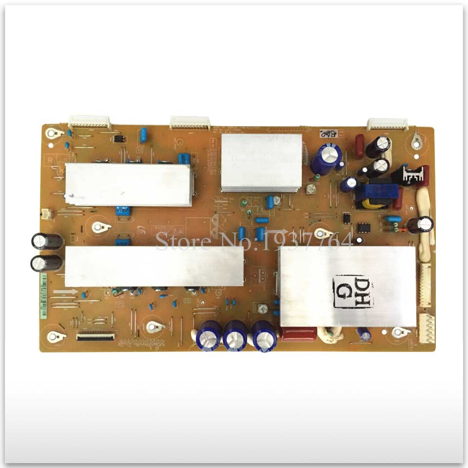 95% new original board 3DTV51858 PS51D450A2 Y board LJ41-09423A LJ92-01760A used board original ps64d8000fj y board s63fh yb06 screen lj41 09453a lj92 01789a page 5