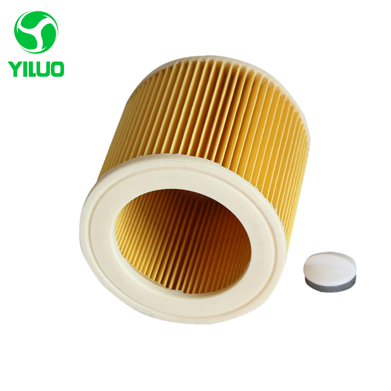 все цены на Free shipping air filter with high quality for vacuum cleaner parts replacement hepa filter for A2054 WD2.250 MV2 WD3 онлайн