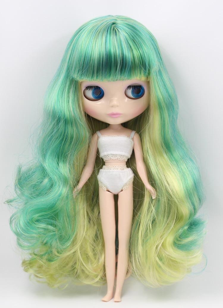 Neo Blythe Doll Underwear Set 2