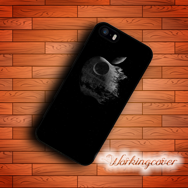 Fundas Black Star Wars Funny Case for iPhone <font><b>X</b></font> <font><b>8</b></font> 7 6S 6 5S SE <font><b>5</b></font> 5C 4S 4 Plus Case Cover for iPod Touch 6 <font><b>5</b></font> Case.