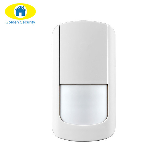 Golden Security  Russian/Spanish/English/French voice 2G WiFi Alarm System Home Security GSM Alarm System with IP Camera