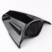 Hot Sale Black Motorcycle Rear Seat Cover Cowl Fairing For Kawasaki ZX10R ZX 10R 2011 2012