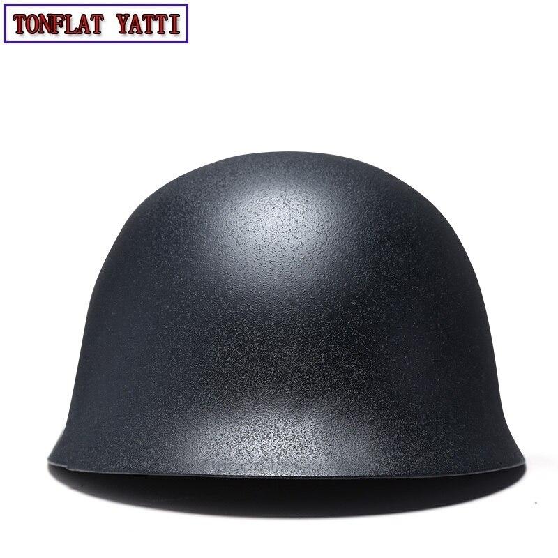 FäHig 2019 Neue Militärische Taktische Leichte Helm Gefängnis Sailors Paintball Guns Live Cs Vier Punkt Suspension Schutz Helm KöStlich Im Geschmack Sicherheit & Schutz