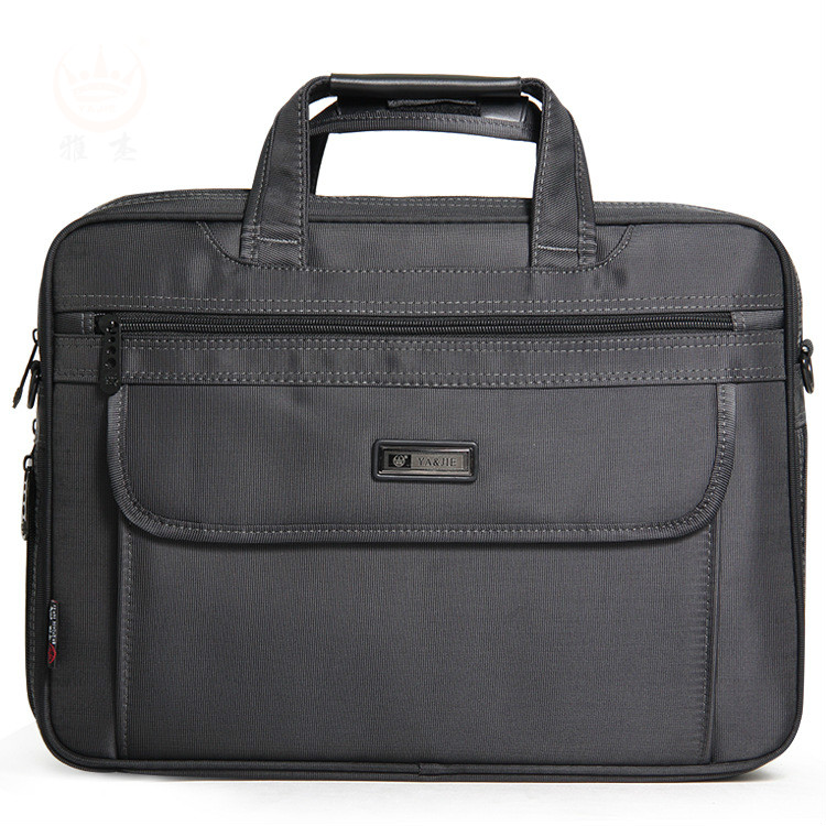 High Quality Men Messenger Oxford Bags Tote Briefcase Mochilas Para Laptop Business Protect Computer Bag Minimalism