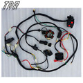 TDR NEW In USA GY6 SOLENOID+COIL+CDI+REGULATOR 50cc 150cc 200cc 250cc ATV QUAD Dirt Bike Brand  HHY