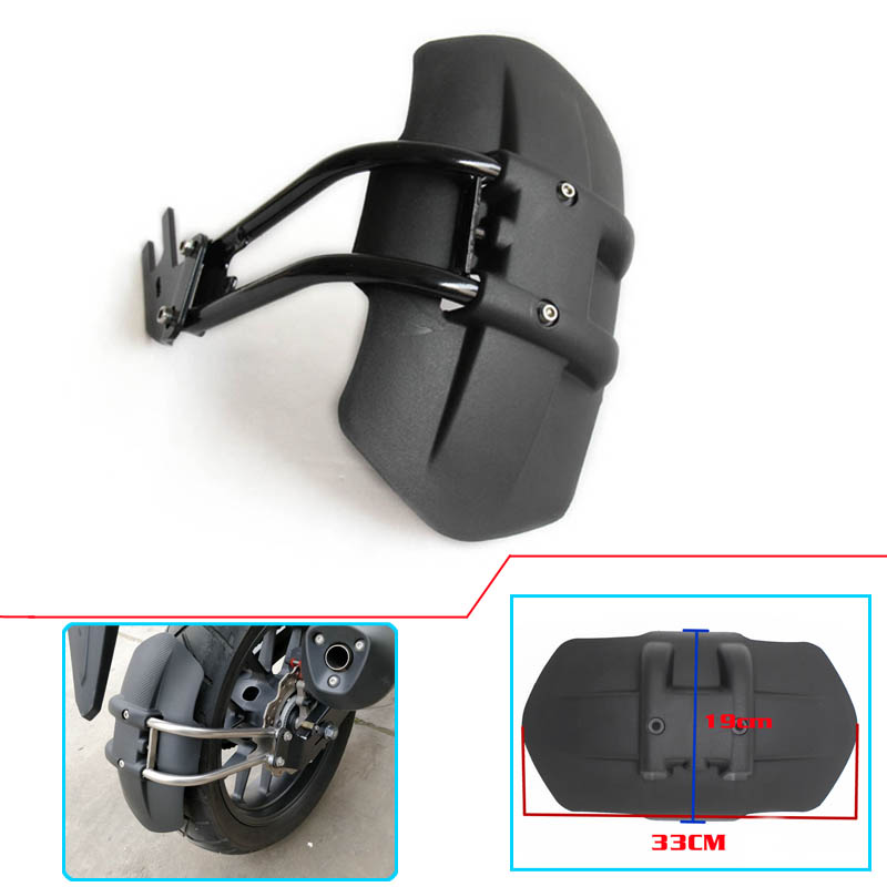 For CBR250R/CBR300R/CBR600/CBR400 Motorcycle Accessories Rear Fender Bracket Motorbike Mudguard cbr