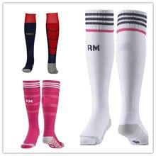 Men Sport Anti Slip font b Soccer b font Socks Cotton Football Socks Calcetines The Same