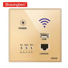 New product 2018 electronic 300mbps wireless wifi router single frequency 2.4Ghz Wifi repeater English firmware for 86 socket 2018 xiaomi router 3c router english firmware mi wifi repeater 300mbps 2 4ghz 16mb rom wireless routers repetidor wi fi roteador