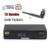 V8 de Oro DVB-S2/DVB-T2 DVB-C Receptor de satélite Decodificador + 1 año Europa Cline cccam + USB WIFI PK freesat v7 receptor de satélite