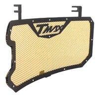 Para yamaha tmax 530 tmax 530 TMAX-530 tmax530 2017 2018 motocicleta grade de radiador guarda capa protector moto
