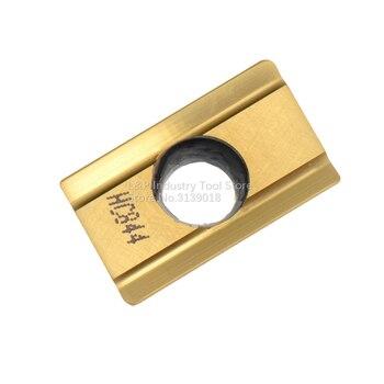 New Authentic HITACHI Carbide Inserts APNT120208SR HC844 Turning Insert APNT 120208 SR HC844 CNC Lathe Tool