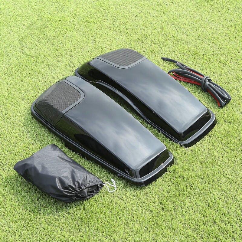 """""""TCMT"""" nauji balnelio krepšiai su dangteliu """"Grley"""" su - Motociklų priedai ir dalys - Nuotrauka 2"""